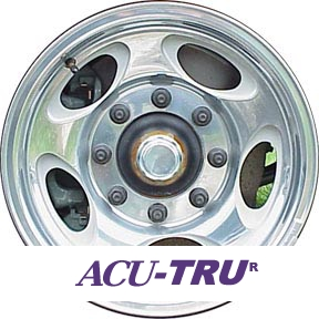 "16"" Ford Excursion, F250, F350 Wheel Rim - 3408"
