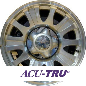 "17"" Ford Expedition, F150 Wheel Rim - 3412B"