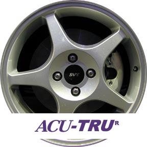 "17"" Ford Focus Wheel Rim - 3481"