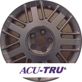 "17"" Ford Thunderbird Wheel Rim - 3469B"