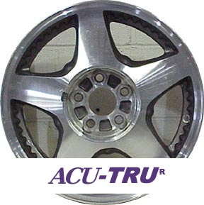 "16"" Ford Windstar Wheel Rim - 3565A"