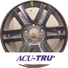 "16"" Mercury Mountaineer Wheel Rim - 3457"