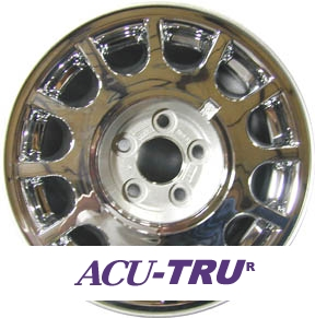 "15"" Ford Taurus, Mercury Sable Wheel Rim - 3354C"