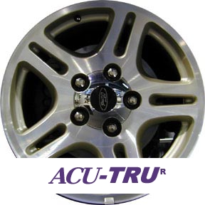 "17"" Ford Expedition, F150, Lincoln Navigator Wheel Rim - 3467A"