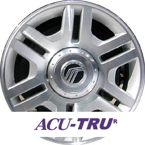 "17"" Mercury Mountaineer Wheel Rim - 3523"