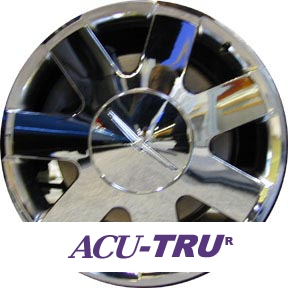 "17"" Ford Thunderbird Wheel Rim - 3470"