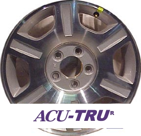 "16"" Mercury Mountaineer Wheel Rim - 3456"
