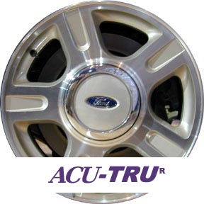 "17"" Ford Expedition Wheel Rim - 3516"