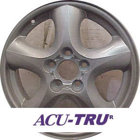 "16"" Ford Taurus Wheel Rim - 3384A"