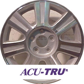 "16"" Ford Taurus Wheel Rim - 3506"