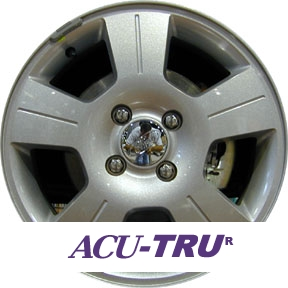 "16"" Ford Focus Wheel Rim - 3530A"