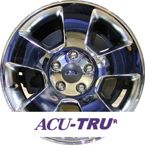 "17"" Ford Explorer, Mercury Mountaineer Wheel Rim - 3529"