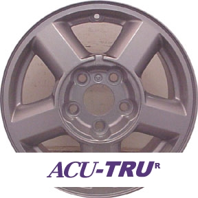 "15"" Ford Escape Wheel Rim - 3461"