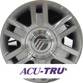 "16"" Mercury Sable Wheel Rim - 3539"