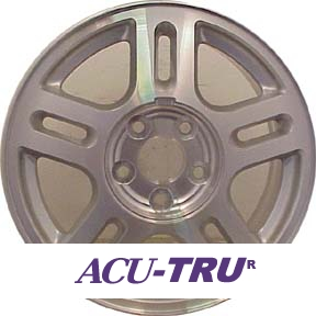 "16"" Ford Freestar Wheel Rim - 3544A"