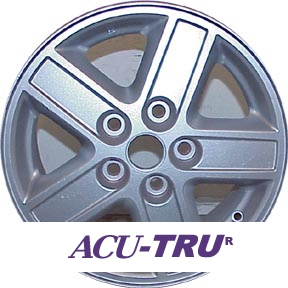 "15"" Ford Escape Wheel Rim - 3578"
