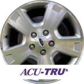 "17"" Ford Freestar Wheel Rim - 3546Au20"