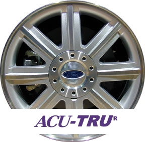 "18"" Ford Five Hundred Wheel Rim - 3581"