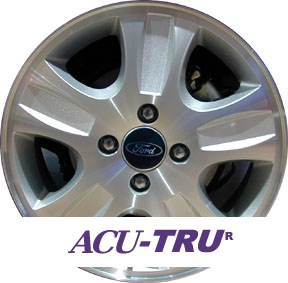 "16"" Ford Focus Wheel Rim - 3577"