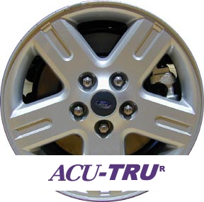 "16"" Ford Escape, Explorer, Mercury Mariner Wheel Rim - 3575"