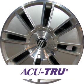 "18"" Mercury Mountaineer Wheel Rim - 3634"