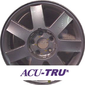 "17"" Ford Five Hundred Wheel Rim - 3572"