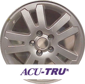 "17"" Ford Explorer Wheel Rim - 3639"