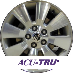 "17"" Ford Explorer, Mercury Mountaineer Wheel Rim - 3633"