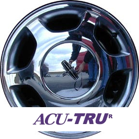 "16"" Lincoln Continental Wheel Rim - 3310"