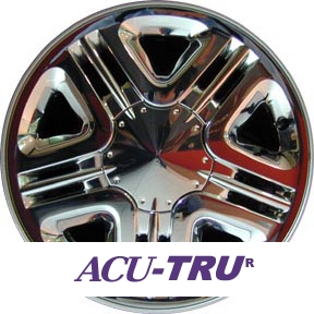 "16"" Mercury Sable Wheel Rim - 3383"