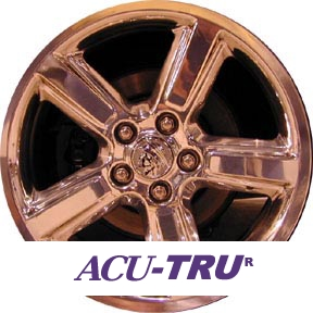"18"" Mercury Marauder Wheel Rim - 3493"