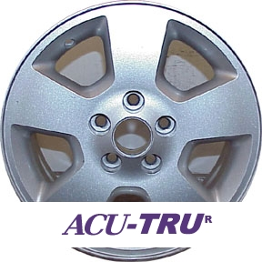 "16"" Ford Freestar Wheel Rim - 3545"