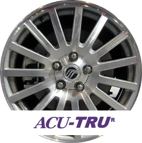 "18"" Mercury Montego Wheel Rim - 3582"