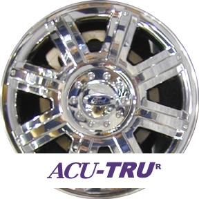 "18"" Mercury Milan, Ford Five Hundred Wheel Rim - 3655"