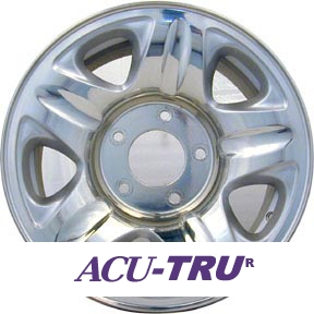 "16"" Ford Expedition Wheel Rim - 3255A"