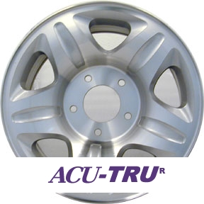 "16"" Ford Expedition Wheel Rim - 3255B"