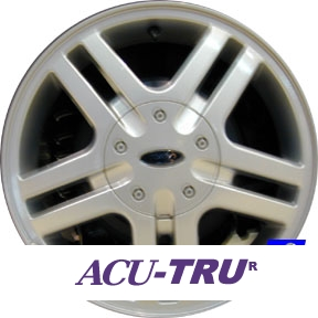 "15"" Ford Focus Wheel Rim - 3366"