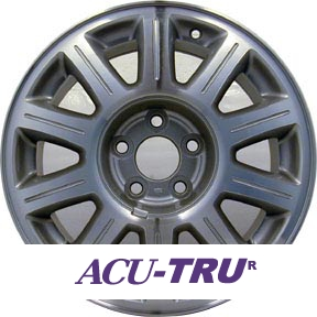"16"" Ford Windstar, Lincoln Continental Wheel Rim - 3309Au20"