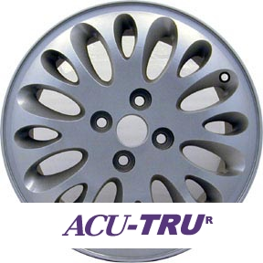 "15"" Ford Escort, Mercury Mountaineer WheeL Rim - 3300"