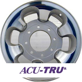 "16"" Ford Excursion Wheel Rim - 3407B"