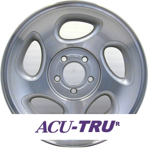 "16"" Explorer, Mountaineer, Ranger Wheel Rim - 3293B"