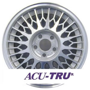 "16"" Lincoln Mark Series, Mercury Cougar Wheel Rim - 3232"