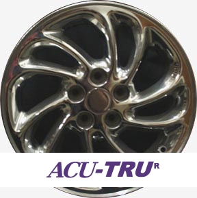 "16"" Lincoln Mark Series Wheel Rim - 3112u85"