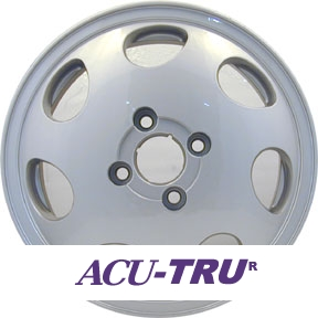 "15"" Mercury Mystique Wheel Rim - 3214"