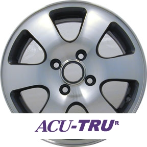 "15"" Mercury Mystique Wheel Rim - 3215"