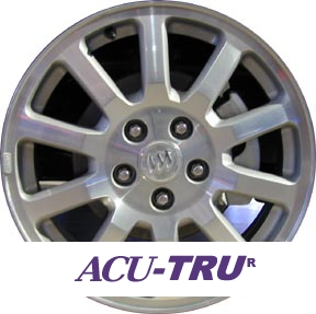 "17"" Buick Rendezvous Wheel Rim - 4063"