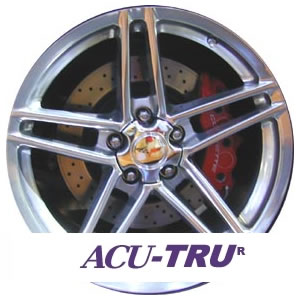 "18"" Chevrolet Corvette Wheel Rim - 5100"