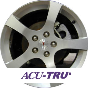 "17"" Chevrolet Cobalt, Pontiac Pursuit, G5 Wheel Rim - 6581"