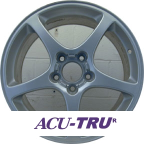 "17"" Chevrolet Corvette Wheel Rim - 5121"