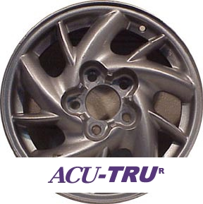 "15"" Pontiac Grand Am Wheel Rim - 6547"